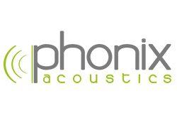phonix acoustics akoestische wandpanelen
